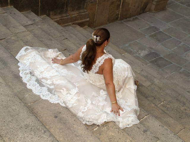 La boda de Juan Luis y Mari Carmen en Bailen, Jaén 180