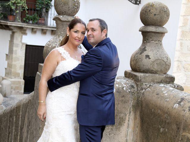 La boda de Juan Luis y Mari Carmen en Bailen, Jaén 147