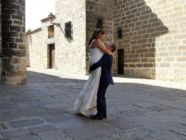 La boda de Juan Luis y Mari Carmen en Bailen, Jaén 183