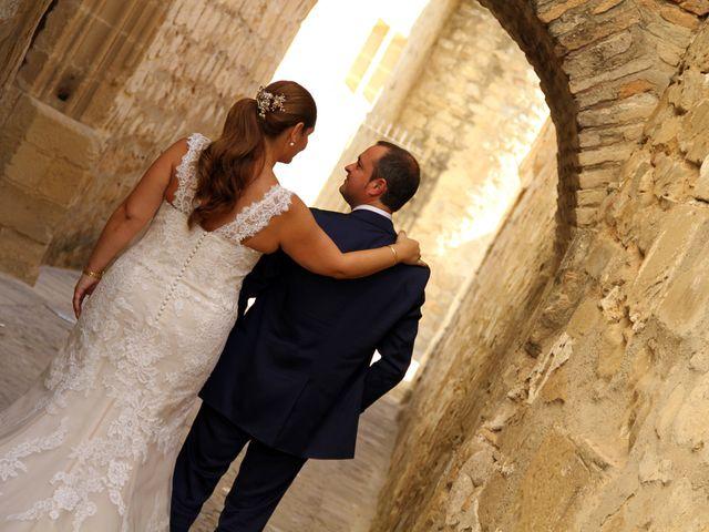 La boda de Juan Luis y Mari Carmen en Bailen, Jaén 187