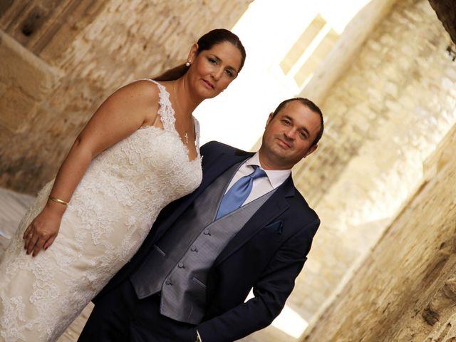 La boda de Juan Luis y Mari Carmen en Bailen, Jaén 149