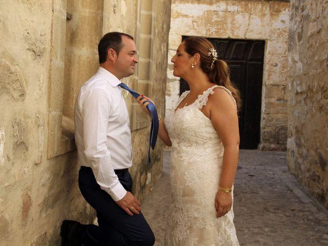 La boda de Juan Luis y Mari Carmen en Bailen, Jaén 191