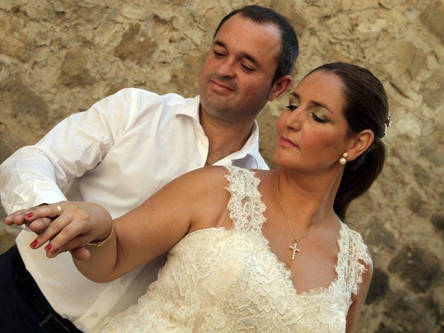 La boda de Juan Luis y Mari Carmen en Bailen, Jaén 196