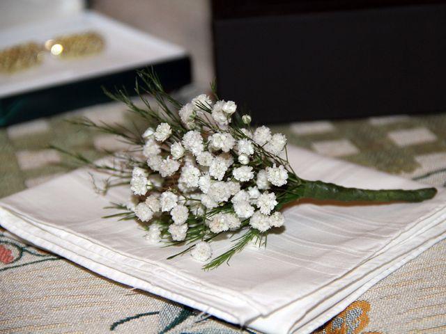 La boda de Juan Luis y Mari Carmen en Bailen, Jaén 2
