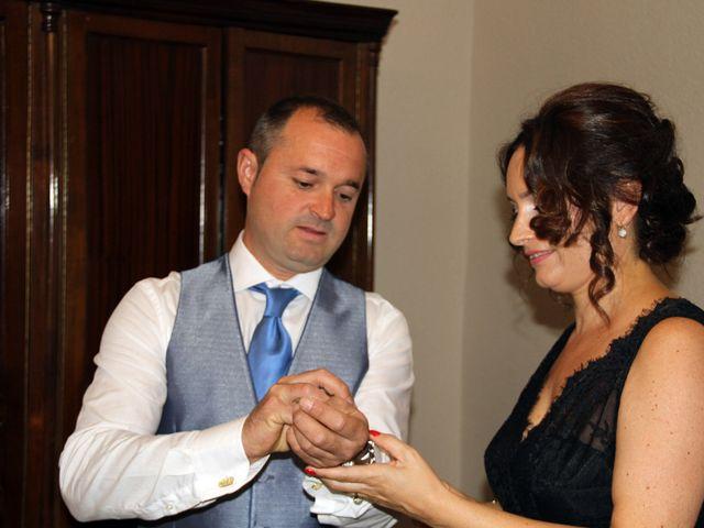 La boda de Juan Luis y Mari Carmen en Bailen, Jaén 4