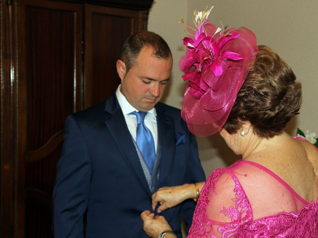 La boda de Juan Luis y Mari Carmen en Bailen, Jaén 5