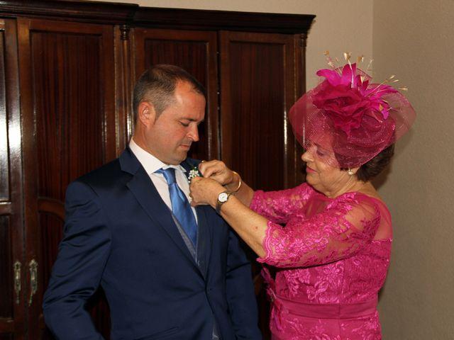 La boda de Juan Luis y Mari Carmen en Bailen, Jaén 6