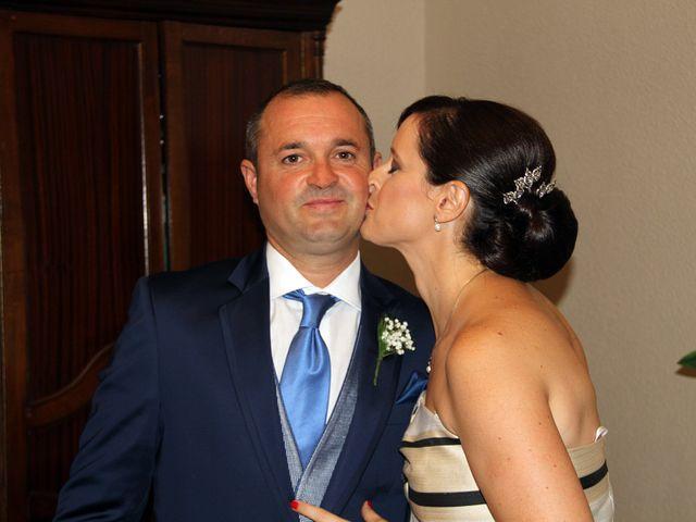La boda de Juan Luis y Mari Carmen en Bailen, Jaén 8