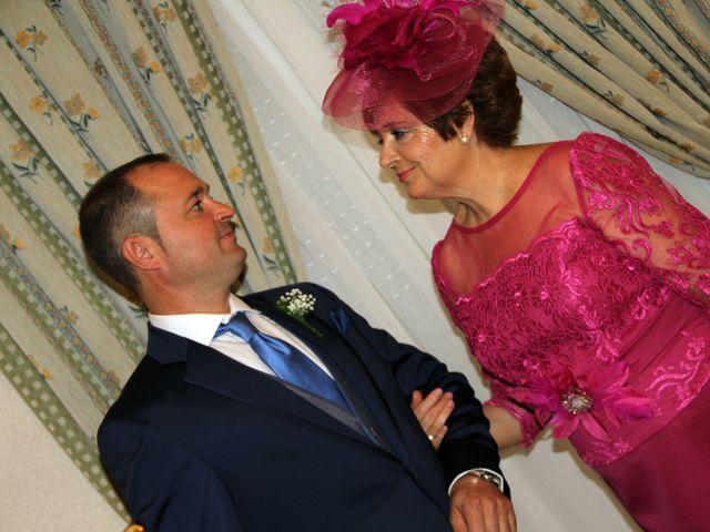 La boda de Juan Luis y Mari Carmen en Bailen, Jaén 10