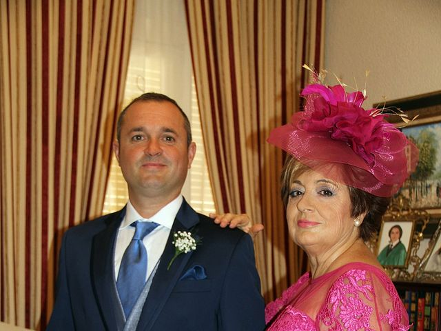La boda de Juan Luis y Mari Carmen en Bailen, Jaén 24