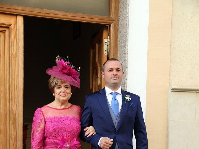 La boda de Juan Luis y Mari Carmen en Bailen, Jaén 28