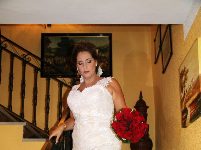 La boda de Juan Luis y Mari Carmen en Bailen, Jaén 30
