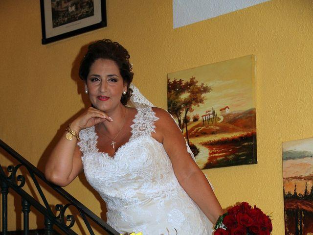 La boda de Juan Luis y Mari Carmen en Bailen, Jaén 31