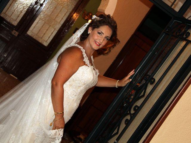 La boda de Juan Luis y Mari Carmen en Bailen, Jaén 33