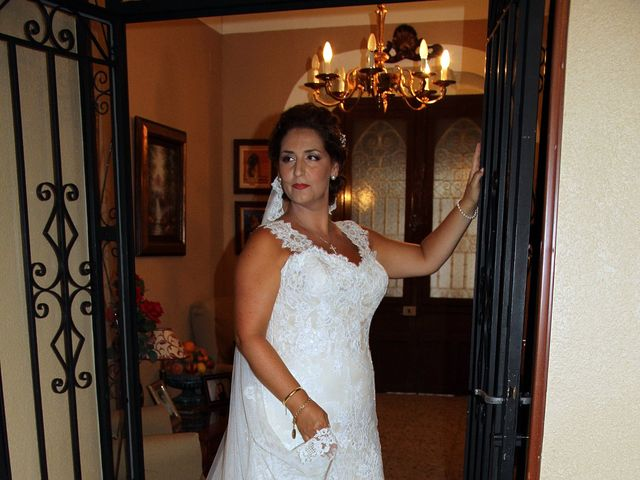 La boda de Juan Luis y Mari Carmen en Bailen, Jaén 34