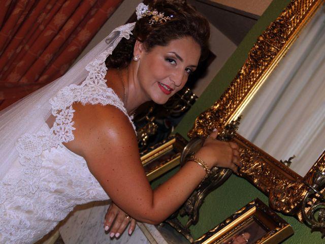 La boda de Juan Luis y Mari Carmen en Bailen, Jaén 35