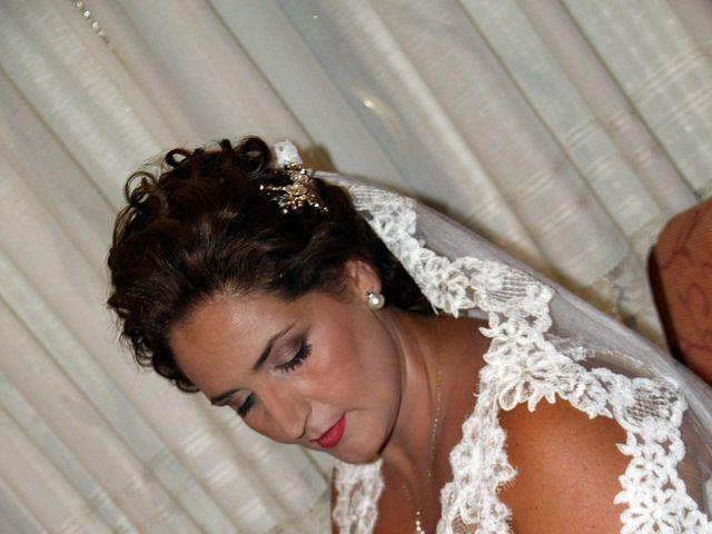 La boda de Juan Luis y Mari Carmen en Bailen, Jaén 36
