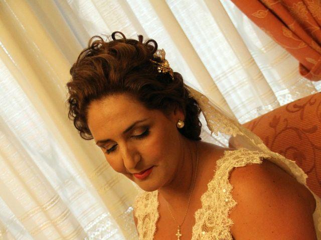 La boda de Juan Luis y Mari Carmen en Bailen, Jaén 38