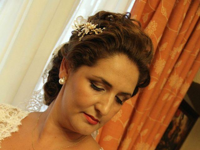 La boda de Juan Luis y Mari Carmen en Bailen, Jaén 39