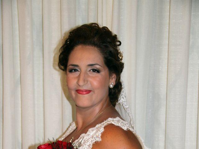 La boda de Juan Luis y Mari Carmen en Bailen, Jaén 40