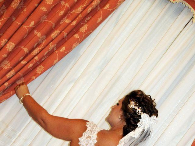 La boda de Juan Luis y Mari Carmen en Bailen, Jaén 42