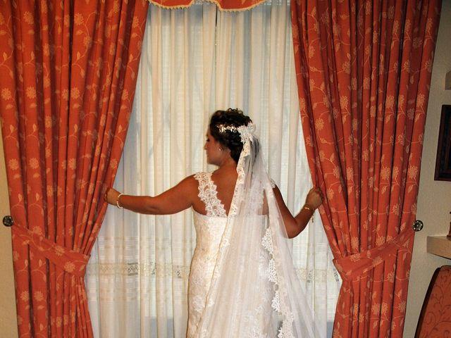 La boda de Juan Luis y Mari Carmen en Bailen, Jaén 43