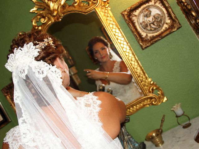 La boda de Juan Luis y Mari Carmen en Bailen, Jaén 44