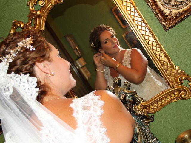 La boda de Juan Luis y Mari Carmen en Bailen, Jaén 45