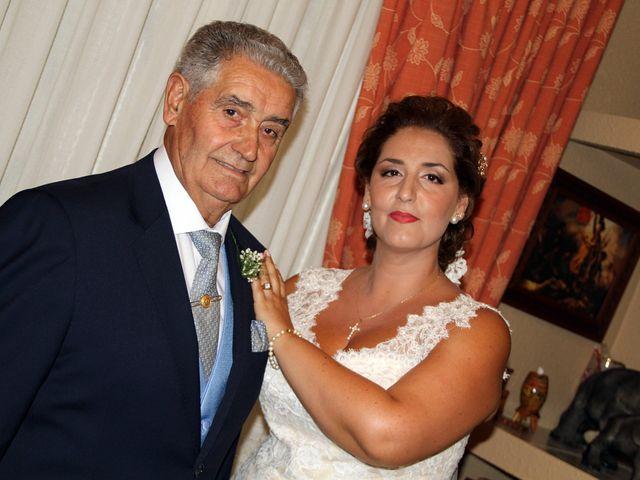 La boda de Juan Luis y Mari Carmen en Bailen, Jaén 46