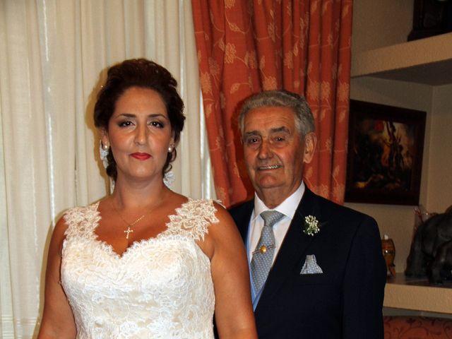 La boda de Juan Luis y Mari Carmen en Bailen, Jaén 47