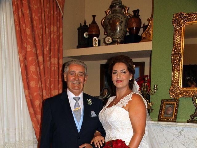 La boda de Juan Luis y Mari Carmen en Bailen, Jaén 48