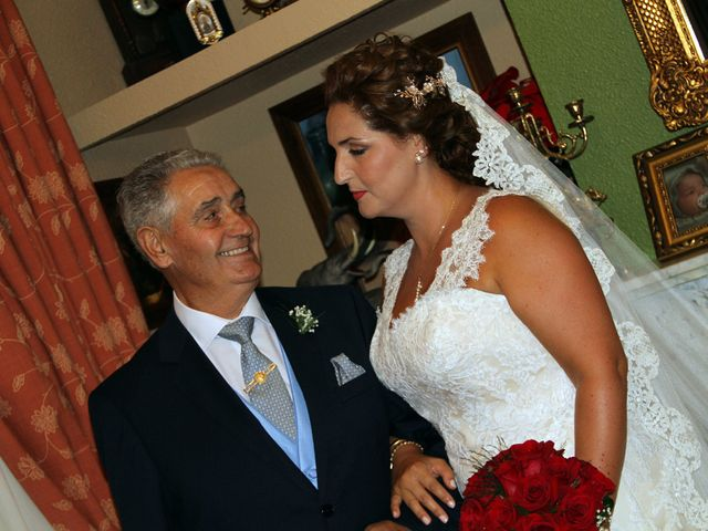 La boda de Juan Luis y Mari Carmen en Bailen, Jaén 49