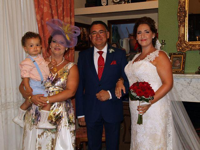 La boda de Juan Luis y Mari Carmen en Bailen, Jaén 51