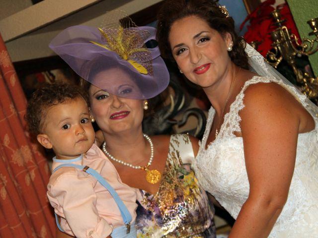 La boda de Juan Luis y Mari Carmen en Bailen, Jaén 52