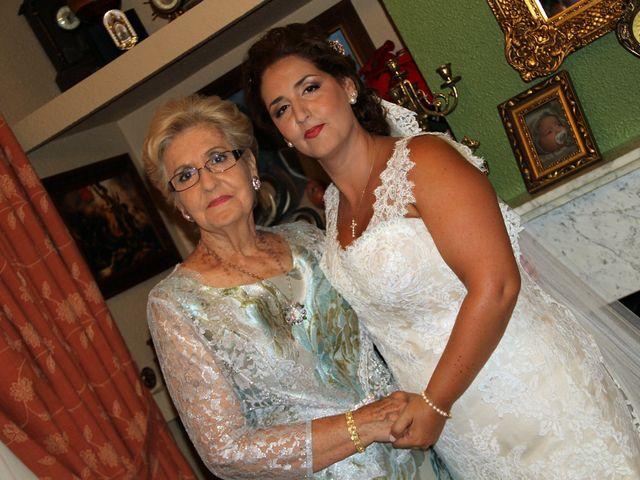 La boda de Juan Luis y Mari Carmen en Bailen, Jaén 53
