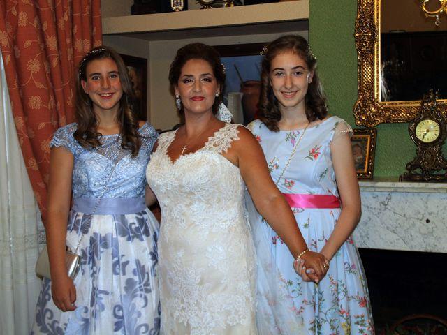 La boda de Juan Luis y Mari Carmen en Bailen, Jaén 54