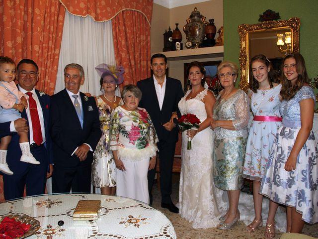 La boda de Juan Luis y Mari Carmen en Bailen, Jaén 56