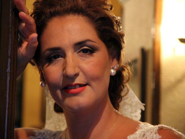 La boda de Juan Luis y Mari Carmen en Bailen, Jaén 59