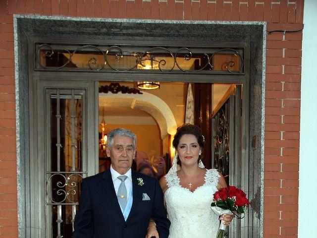 La boda de Juan Luis y Mari Carmen en Bailen, Jaén 60
