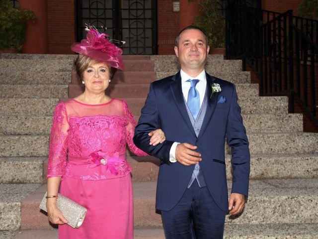 La boda de Juan Luis y Mari Carmen en Bailen, Jaén 61