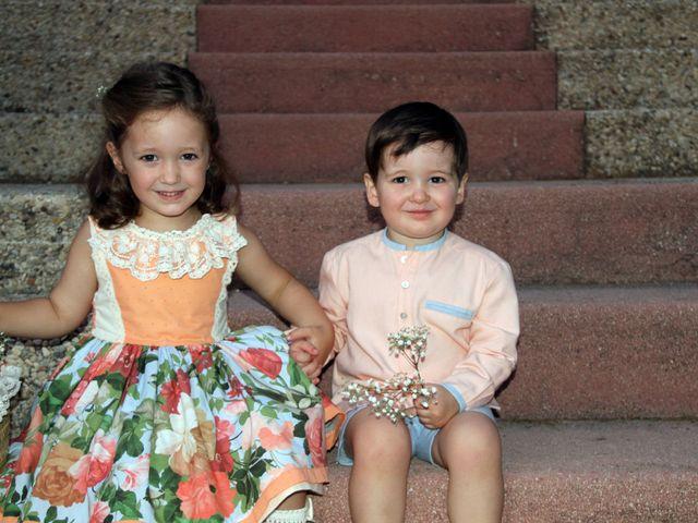 La boda de Juan Luis y Mari Carmen en Bailen, Jaén 62