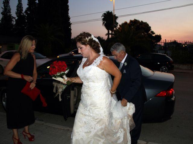 La boda de Juan Luis y Mari Carmen en Bailen, Jaén 64
