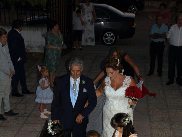 La boda de Juan Luis y Mari Carmen en Bailen, Jaén 65