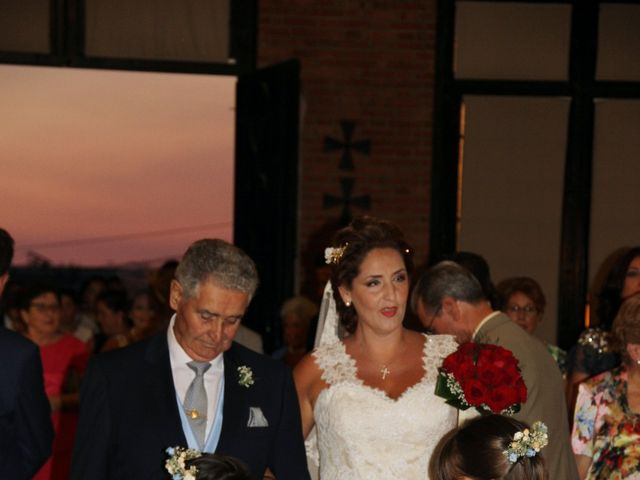La boda de Juan Luis y Mari Carmen en Bailen, Jaén 66