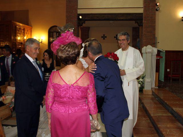 La boda de Juan Luis y Mari Carmen en Bailen, Jaén 67