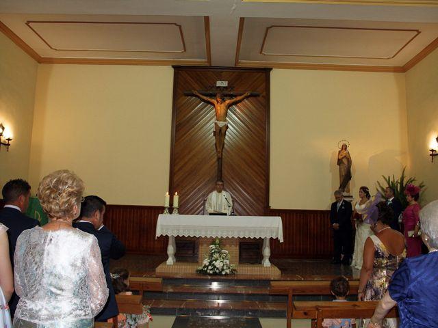 La boda de Juan Luis y Mari Carmen en Bailen, Jaén 68