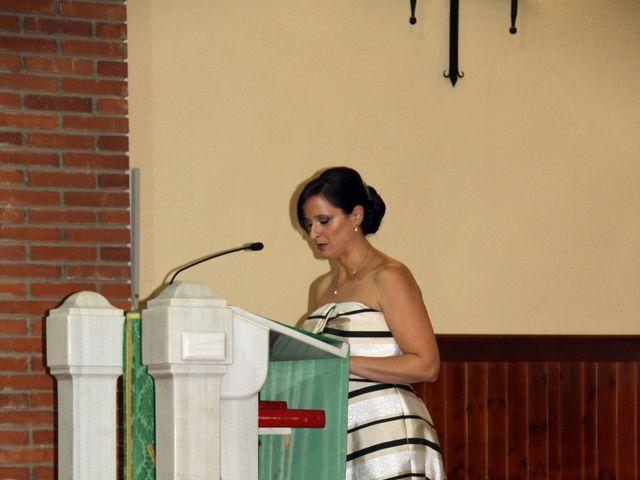 La boda de Juan Luis y Mari Carmen en Bailen, Jaén 69