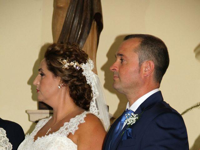 La boda de Juan Luis y Mari Carmen en Bailen, Jaén 71