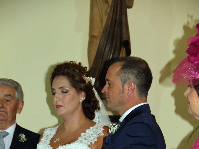 La boda de Juan Luis y Mari Carmen en Bailen, Jaén 72