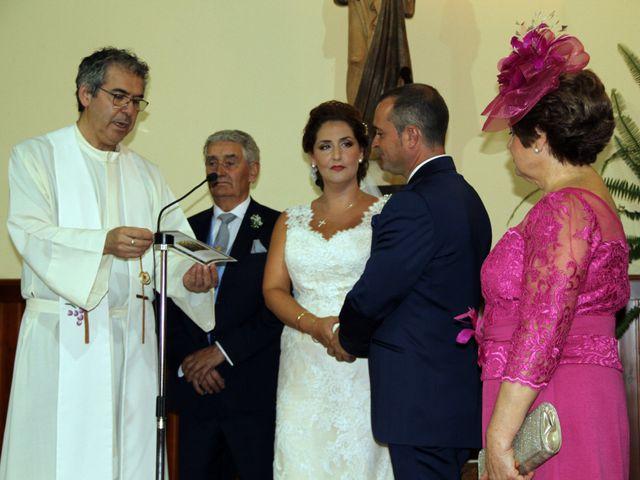 La boda de Juan Luis y Mari Carmen en Bailen, Jaén 73